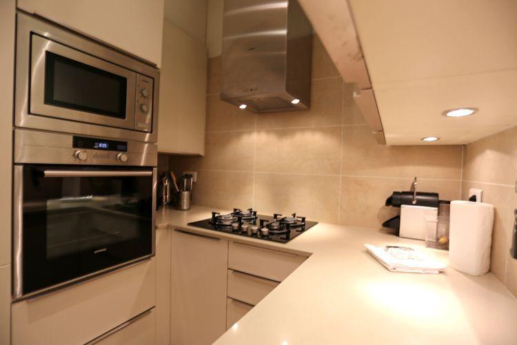 Quiet Luxury and Style apartment - Wohnung mieten - Bild 1