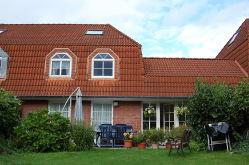Doppelhaushälfte in Seevetal  - Fleestedt