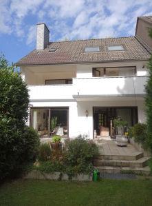 Einfamilienhaus in Herne  - Herne-Mitte