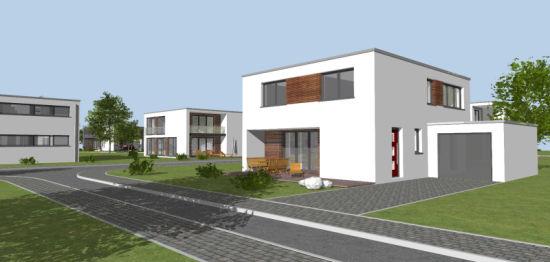 Wohngrundstück in Lippstadt  - Lipperbruch