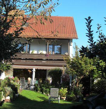 Doppelhaushälfte in Oberschleißheim  - Oberschleißheim