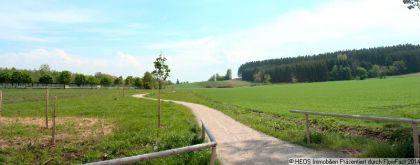 Lagerfläche in Eichenau