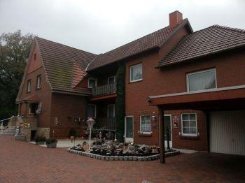 Erdgeschosswohnung in Westerkappeln  - Hambüren