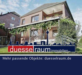 Erdgeschosswohnung in Korschenbroich  - Kleinenbroich