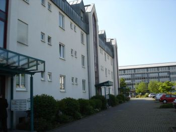Dachgeschosswohnung in Frankfurt am Main  - Niederursel