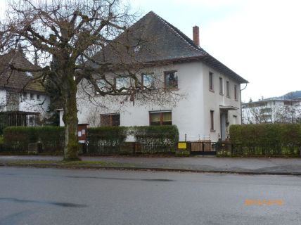 Mehrfamilienhaus in Bad Herrenalb