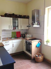 Erdgeschosswohnung in Gießen  - Kleinlinden