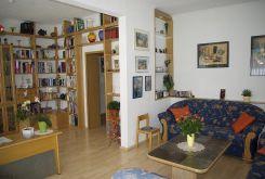 Erdgeschosswohnung in Hannover  - Calenberger Neustadt