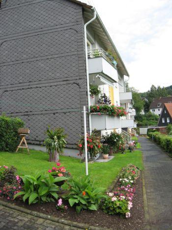Erdgeschosswohnung in Siegen  - Gosenbach