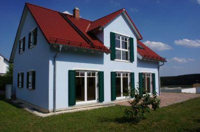 Einfamilienhaus in Pentling  - Hohengebraching