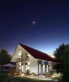 Einfamilienhaus in Rosengarten  - Alvesen