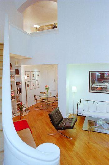 Apartment in Hamburg  - Eppendorf