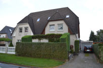 Doppelhaushälfte in Bremen