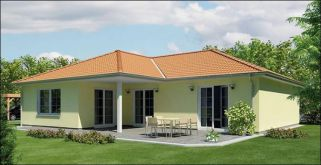 Bungalow in Verl  - Verl