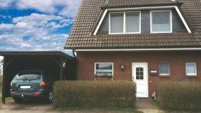Doppelhaushälfte in Westerhorn