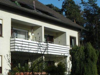 Wohnung in Oerlinghausen  - Lipperreihe