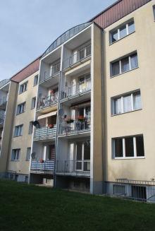 Etagenwohnung in Dessau-Roßlau  - Roßlau
