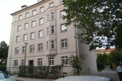 Erdgeschosswohnung in Dresden  - Johannstadt-Nord