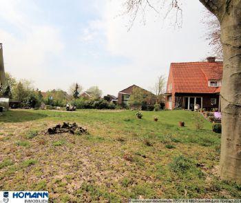 Wohngrundstück in Münster  - Nienberge