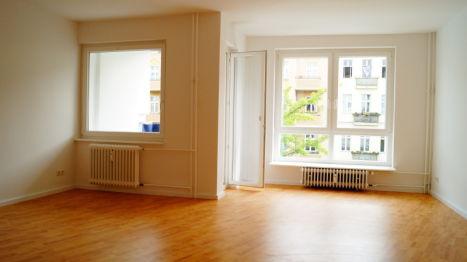 Etagenwohnung in Berlin  - Tegel