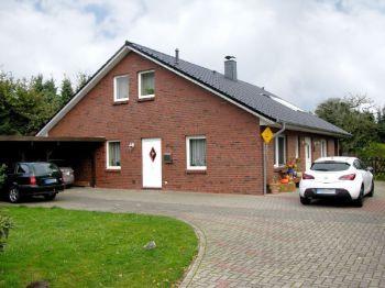 Einfamilienhaus in Osterholz-Scharmbeck  - Hülseberg