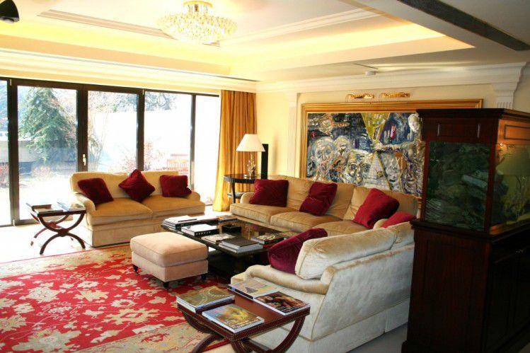 4 Zimmer Wohnung 450 m� - Wohnung mieten - Bild 1
