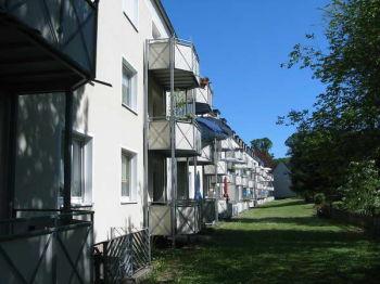 Etagenwohnung in Hagen  - Eilpe