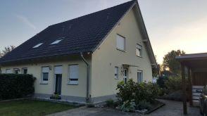 Doppelhaushälfte in Bad Sassendorf  - Weslarn