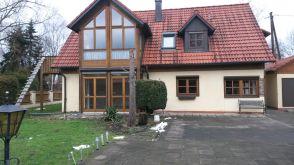 Erdgeschosswohnung in Haimhausen  - Inhausermoos