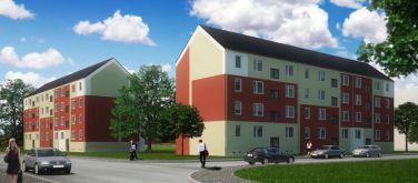 Wohnung in Groß Kreutz  - Groß Kreutz