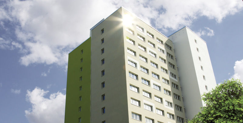 single wohnung norden Osnabrück