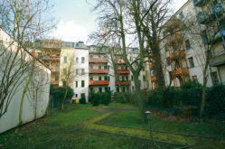 Etagenwohnung in Leipzig  - Zentrum-West