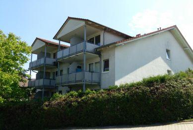 Wohnung in Pforzheim  - Südweststadt