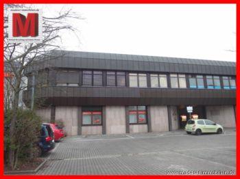 Bürohaus in Nürnberg  - Langwasser