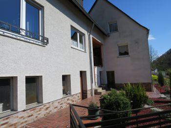 Reihenendhaus in Trier  - Ehrang
