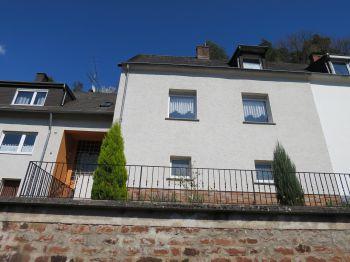 Reihenmittelhaus in Trier  - Ehrang