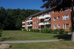 Erdgeschosswohnung in Buchholz  - Buchholz