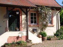 Erdgeschosswohnung in Göllheim