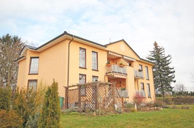 Wohnung in Döbeln  - Zschackwitz