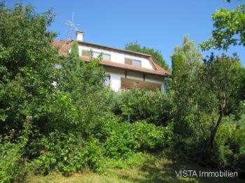 Zweifamilienhaus in Fischbachtal  - Lichtenberg
