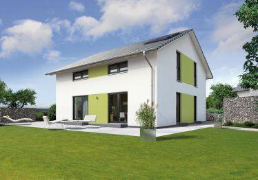 Einfamilienhaus in Wallitz