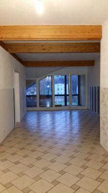 Dachgeschosswohnung in Hennigsdorf