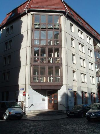 Wohnung in Dresden  - Äußere Neustadt