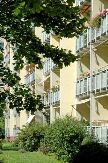 Wohnung in Dresden  - Johannstadt-Süd