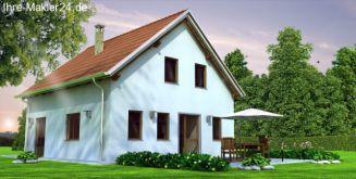 Einfamilienhaus in Thalmassing  - Altprüll