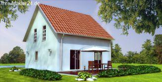 Einfamilienhaus in Maxhütte-Haidhof  - Almenhöhe