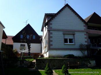 Zweifamilienhaus in Ober-Ramstadt  - Ober-Ramstadt