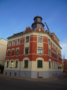 Erdgeschosswohnung in Markkleeberg  - Markkleeberg