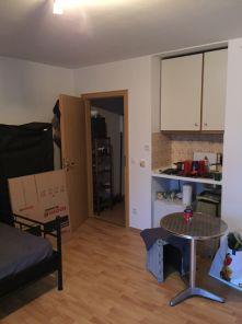 Wohnung in Nahe