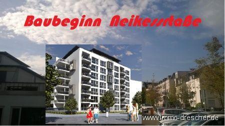 Penthouse in Saarbrücken  - St Johann